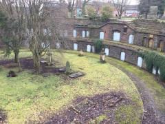 Warstone Lane Catacombs