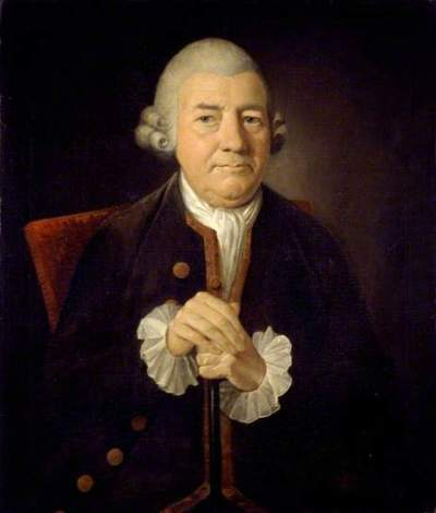 John Baskerville by James Millar.