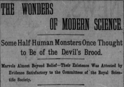 Boston Post 1895