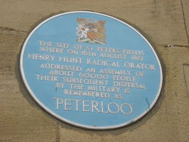 Peterloo_plaque