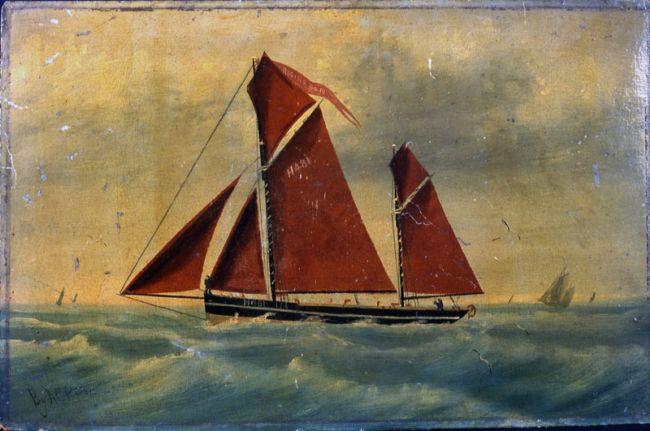 sailing-smack