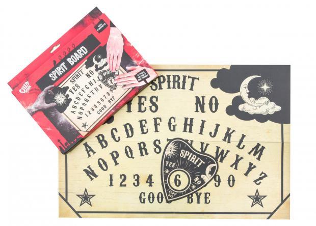 Spirit Board pic 3